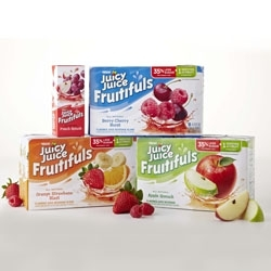 Juicy Juice Fruitifuls Juice