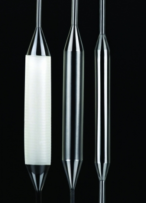 Interface Catheter Solutions Produces Textured Medical Balloons for a Multitude of Medical Applications