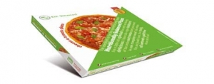 A Healthy Pizza - That's Amore!