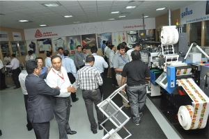 Avery Dennison opens Knowledge Center in India