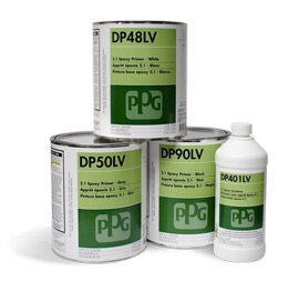 Ppg Promotes Dplv 2 1 Voc Epoxy Primers Coatings World