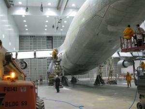 AkzoNobel introduces Metaflex SP 1050 pre-treatment for aerospace coatings