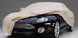 Covercraft Keeps Cars Shiny and Safe