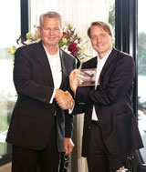 Bayer MaterialScience honored by AkzoNobel's A&AC business