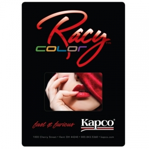 KAPCO introduces new Racy Color Media for Memjet printheads