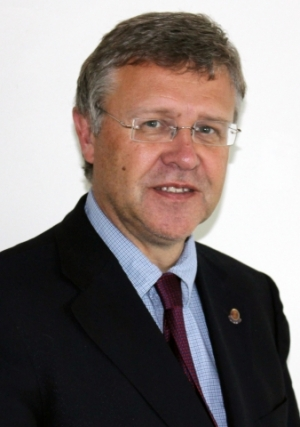 New chairman of the British Coatings Federation Industrial Coatings Council appointed