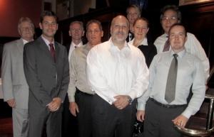 AkzoNobel Specialty Chemicals sponsors Coatings Research Group Inc. seminar