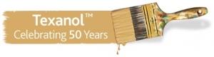 Eastman celebrates 50 years of producing Eastman Texanol ester alcohol