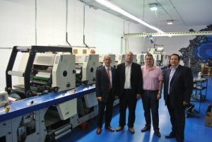 Two more Spanish converters add MPS presses