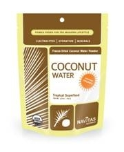 On-The-Go Coconut Water