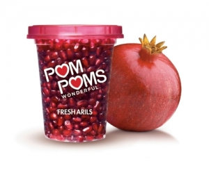 POM POMS Fresh Arils
