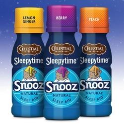 Sleepytime Snooz Natural Sleep Aid