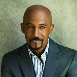 An Interview with Montel Williams