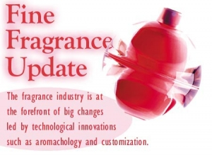Fine Fragrance Update