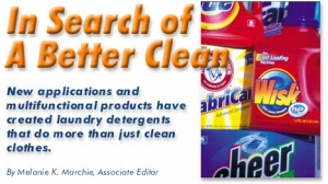 In Search of A Better Clean