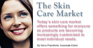 The Skin Care Market