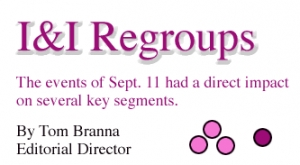 The II Regroups
