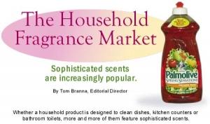 The Household Fragrance Market