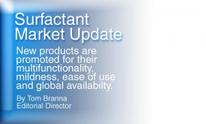 Surfactant Market Update