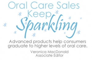 Oral Care Sales Keep Sparkling