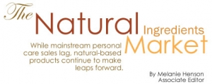 The Natural Ingredients Market