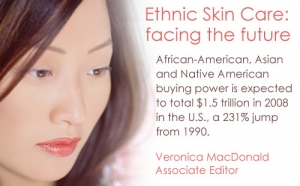 Ethnic Skin Care: Facing the Future