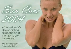 Sun Care 2004