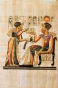 The Afterlife of Natural, Ancient Egyptian Cosmetics