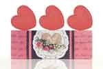 Sweet Treats for Valentine