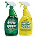 A Green Clean