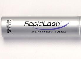 Lash Repair