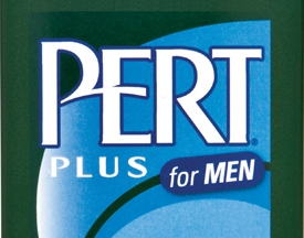 A Plus for Men