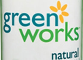 Green Works Adds Wipes