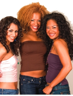 Ethnic Hair Care Is a Healthy Segment