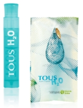 Tous Taps Rexam for H20's Mini Packaging Components