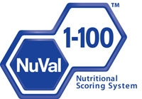 NuVal Nutritional Scoring System
