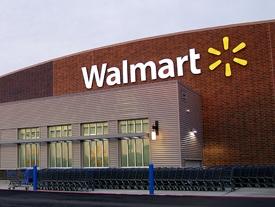 Women and Walmart
