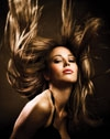 Cassia Derivatives Improve Hair Conditioning