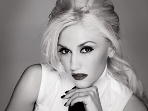 Gwen Stefani To Rock LOral Paris in New Campaign