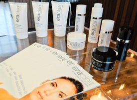 Eraclea Launches New Era in Skin Care
