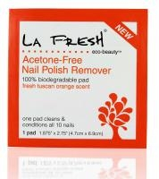 LA Fresh Nail Wipes Make The Grade