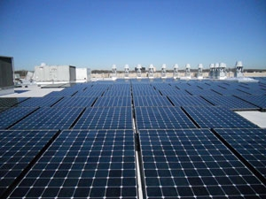 Croda Inc Powers Innovation with New Solar Energy System
