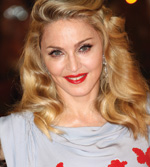 Coty Prestige and Madonna Play Truth or Dare
