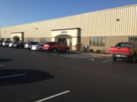 Lindal Group Expands Columbus, INdiana Facility
