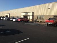 Lindal Group Expands Columbus, INdiana Facility