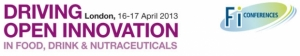 Driving Open Innovation in Food Drink and Nutraceuticals