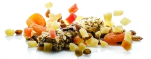 Foods of Our Times: Nutritional Bars & Snacks