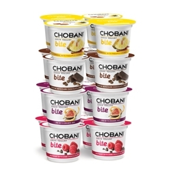 New Products from Chobani for 2013