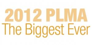 2012 PLMA: The Biggest Ever