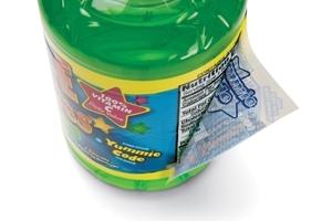 Bemis receives 2012 Global Packaging Award